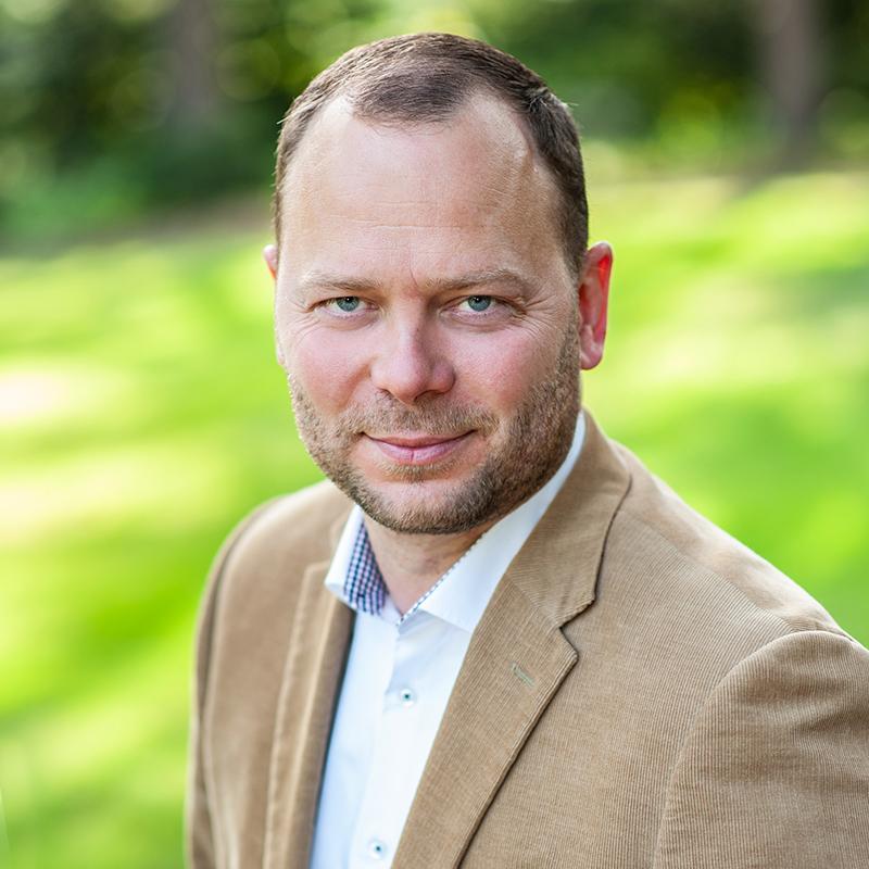 Johannes Eickholt