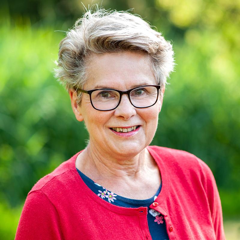 Doris Suntrup