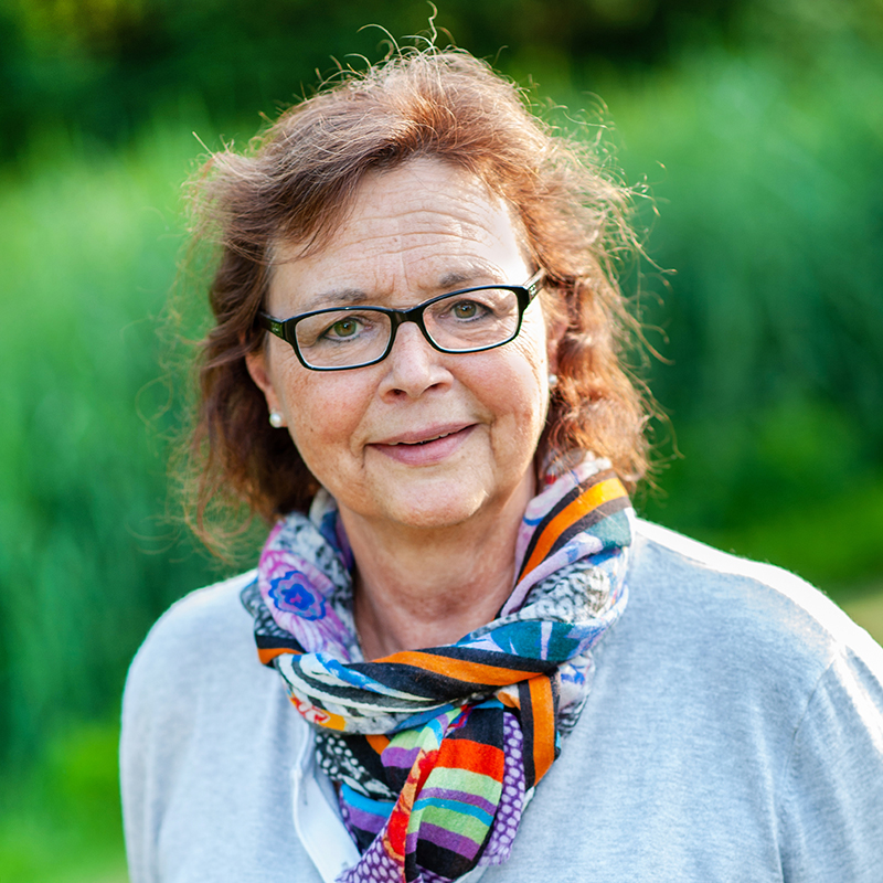 Karin Horstmann