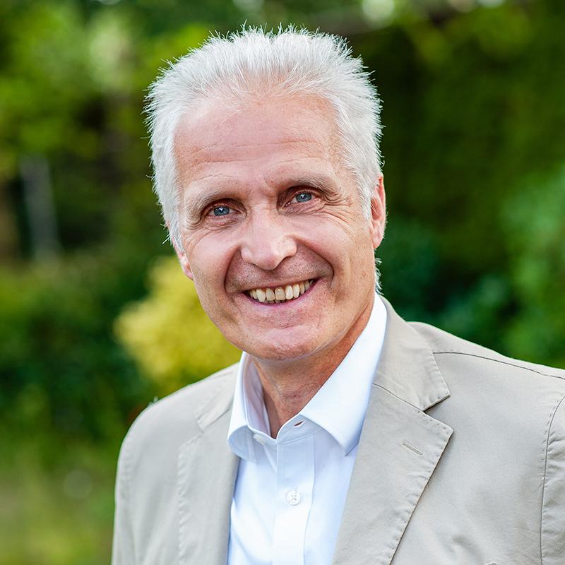 Dr. Klaus Strautmann